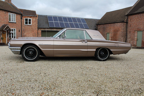 1964 Ford Thunderbird 390 V8 Auto in Great condition  For Sale (picture 2 of 6)