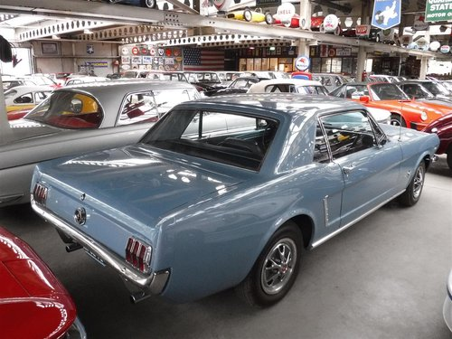 Ford Mustang Coupe 1965 For Sale (picture 5 of 6)