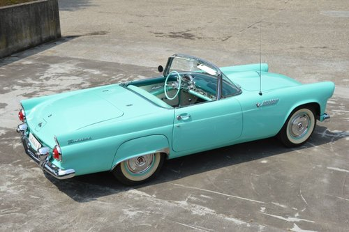 1956 (900) Ford Thunderbird For Sale (picture 3 of 6)