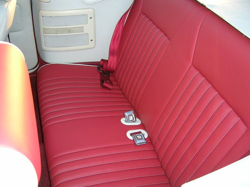 1992 Ford Mustang 5.0 Litre Fox Body Convertible For Sale (picture 5 of 6)