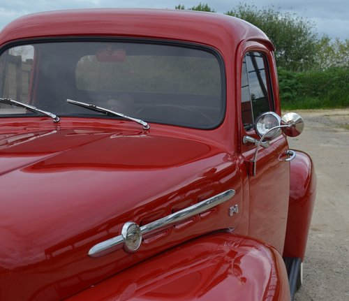 1952 Ford F1 Truck For Sale (picture 4 of 6)