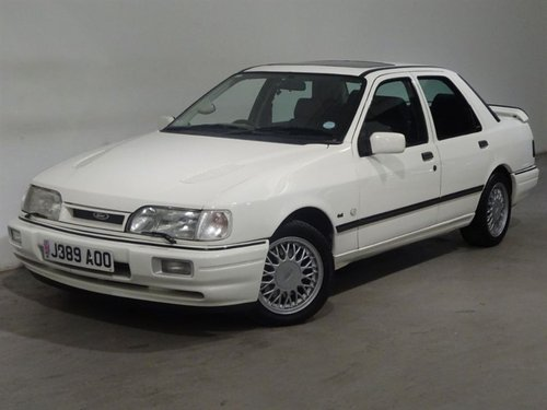 1992 FORD SIERRA SAPPHIRE COSWORTH 4X4 For Sale (picture 1 of 6)
