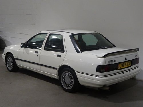 1992 FORD SIERRA SAPPHIRE COSWORTH 4X4 For Sale (picture 3 of 6)