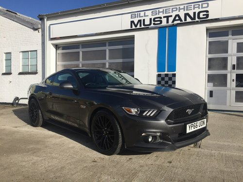2016 Mustang GT 5.0 V8 For Sale (picture 1 of 6)