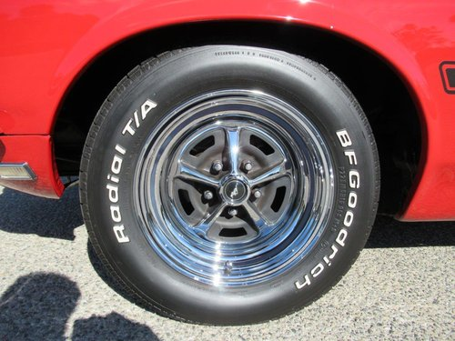 1969 Ford Mustang Mach 1 For Sale (picture 6 of 6)