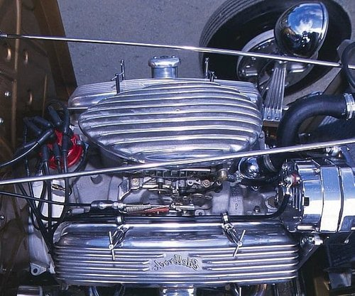 1932 Ford Roadster For Sale (picture 6 of 6)