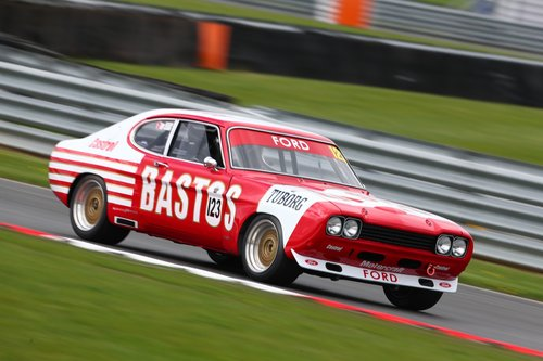 1972 Ford Capri RS2600 Weslake For Sale (picture 2 of 6)