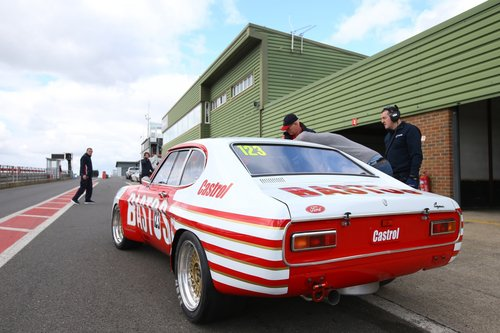 1972 Ford Capri RS2600 Weslake For Sale (picture 3 of 6)
