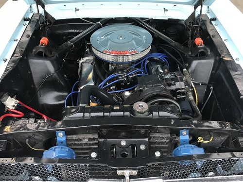 1964 1965 Ford Mustang 289 4.7 V8 Coupe For Sale (picture 6 of 6)