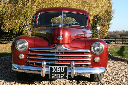 1948 Ford Super Deluxe V8 Coupe. NOW SOLD, MORE  Wanted (picture 2 of 6)