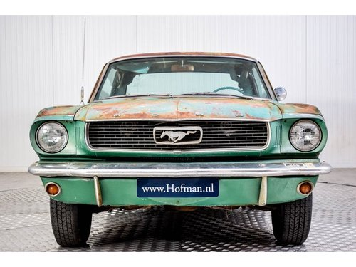 1965 Ford Mustang V8 289 Automatic gearbox For Sale (picture 3 of 6)
