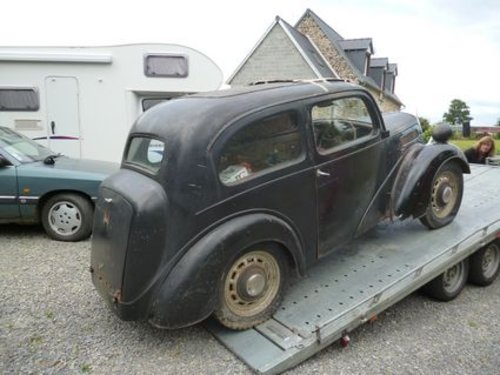 1953 UK registered but in France for sale For Sale (picture 1 of 3)