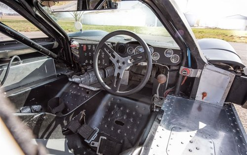 1971 Ford GT40 MK4 For Sale (picture 3 of 6)