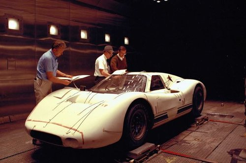 1971 Ford GT40 MK4 For Sale (picture 5 of 6)