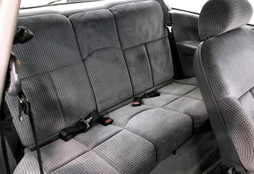 1990 Ford Fiesta XR2i DEPOSIT TAKEN SOLD (picture 4 of 6)