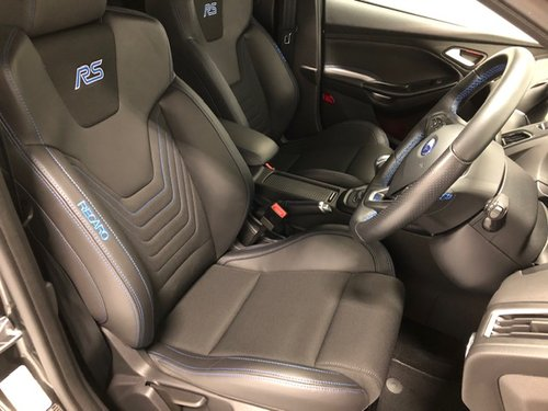2017 Ford Focus RS MK3, Ford Warranty until 2021  SOLD (picture 3 of 6)