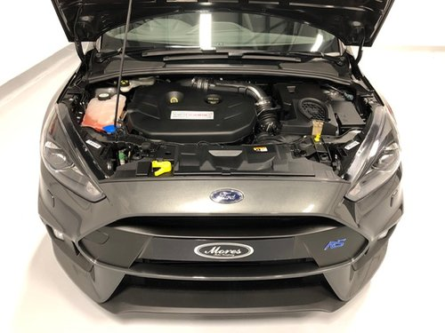2017 Ford Focus RS MK3, Ford Warranty until 2021  SOLD (picture 5 of 6)