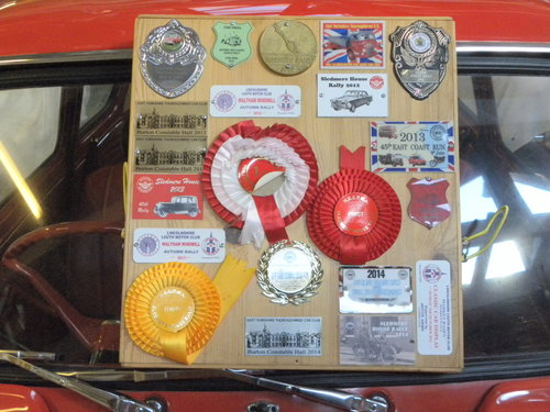 1966 FORD ANGLIA  'AWARD WINNING For Sale (picture 4 of 6)