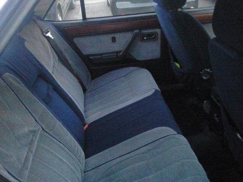 1984 Special high-spec Granada. Ex-Director Ford Italia For Sale (picture 5 of 6)
