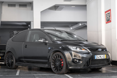 2010 Ford Focus RS 500 #453/500 For Sale (picture 1 of 6)