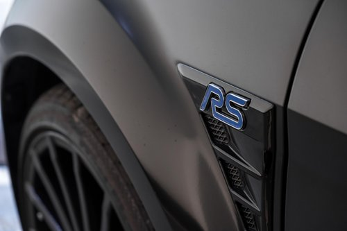 2010 Ford Focus RS 500 #453/500 For Sale (picture 2 of 6)
