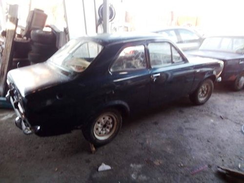 1968 FORD ESCORD MK1 WITH TABLES OF MINISTRY OF GREECE For Sale (picture 4 of 6)