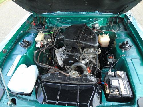 1979 FORD CAPRI 2.0 Ghia SOLD (picture 6 of 6)