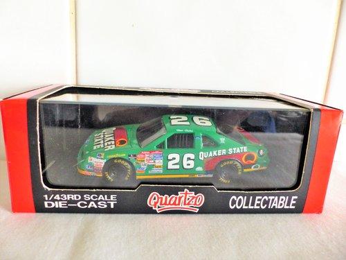 4 U,S, OVAL & CIRCUIT RACE SEDANS-QUARTZO 1:43 For Sale (picture 4 of 6)