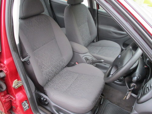 2000 FORD MONDEO 1.8 LX VERONA ONLY 5000 MILES FROM NEW  For Sale (picture 3 of 6)