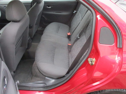 2000 FORD MONDEO 1.8 LX VERONA ONLY 5000 MILES FROM NEW  For Sale (picture 4 of 6)