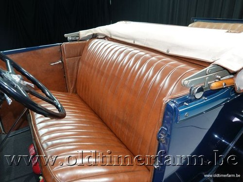1931 Ford Model A Roadster '31 For Sale (picture 4 of 6)