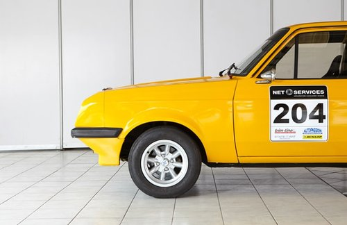 1979 Genuine Ford Escort RS2000 Group N Rally Car  SOLD (picture 1 of 6)