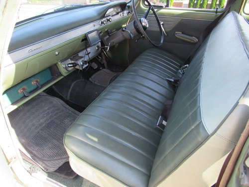1959 Great Consul For Sale (picture 6 of 6)