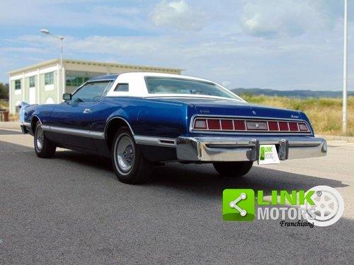 Ford Thunderbird, Immatricolazione USA nel 1975, reimmatric For Sale (picture 3 of 6)