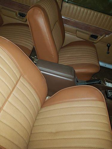 1973 Ford GRANADA PERANA V8 Auto RHD For Sale (picture 5 of 6)