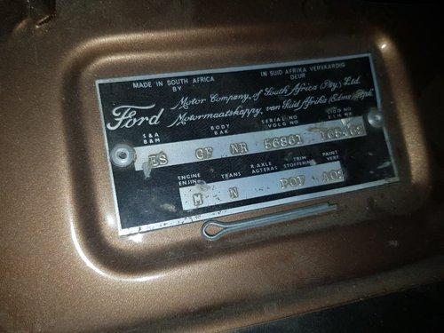 1973 Ford GRANADA PERANA V8 Auto RHD For Sale (picture 6 of 6)