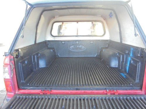 2005 4 DOOR PICK UP 4X4 WITH HIGH LOW RANGE TOW BAR AIR/CON For Sale (picture 6 of 6)