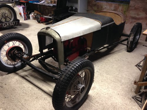 1925 Vintage Special Model A Ford Chevrolet *with V5c* SOLD (picture 2 of 6)