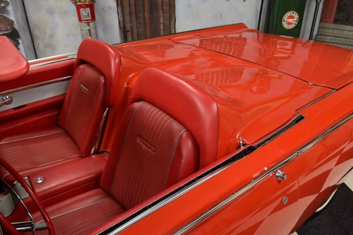 1963 Ford Thunderbird Convertible - Roadster Kit For Sale (picture 3 of 6)