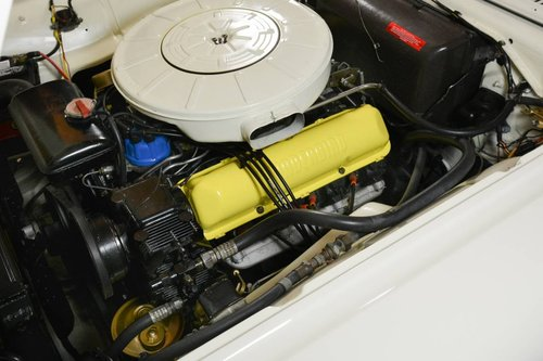 1960 Ford Thunderbird Square Bird Coupe  For Sale (picture 6 of 6)