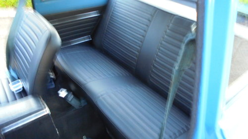 1966 FORD CORTINA MK1 1500 For Sale (picture 6 of 6)