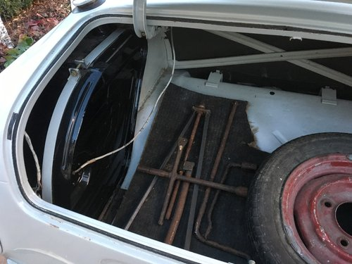 1962 Ford Anglia 100e For Sale (picture 5 of 5)