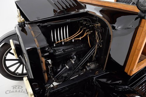 1914 Ford Model T DepotHack For Sale (picture 4 of 6)