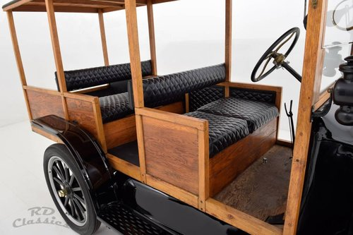1914 Ford Model T DepotHack For Sale (picture 6 of 6)