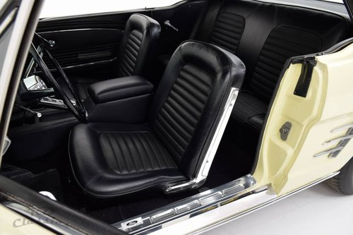 1966 Ford Mustang 2D Hardtop Coupe For Sale (picture 6 of 6)