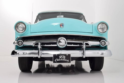 1954 Ford Custom  2D Coupe For Sale (picture 3 of 6)