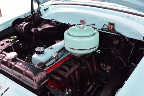 1954 Ford Custom  2D Coupe For Sale (picture 4 of 6)