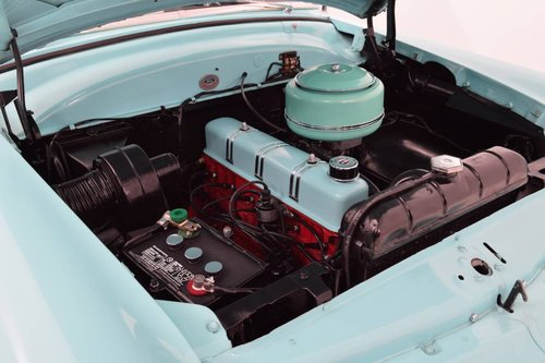 1954 Ford Custom  2D Coupe For Sale (picture 5 of 6)