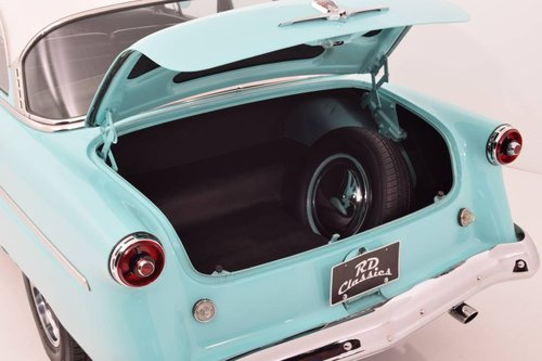 1954 Ford Custom  2D Coupe For Sale (picture 6 of 6)