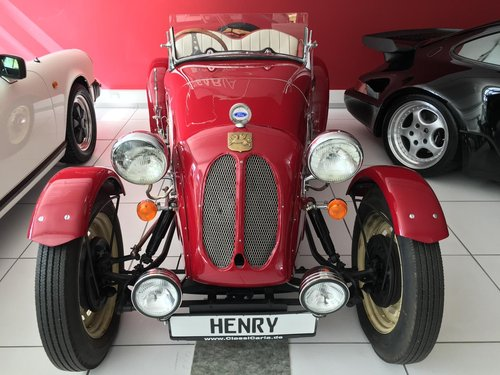 PRICE REDUCTION - WHAT A CUTE LITTLE THING - 1959 FORD HENRY For Sale (picture 1 of 6)